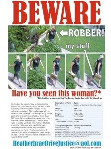 K Cup Robber