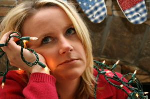 blisstree-woman-with-holiday-blues-christmas-lights1