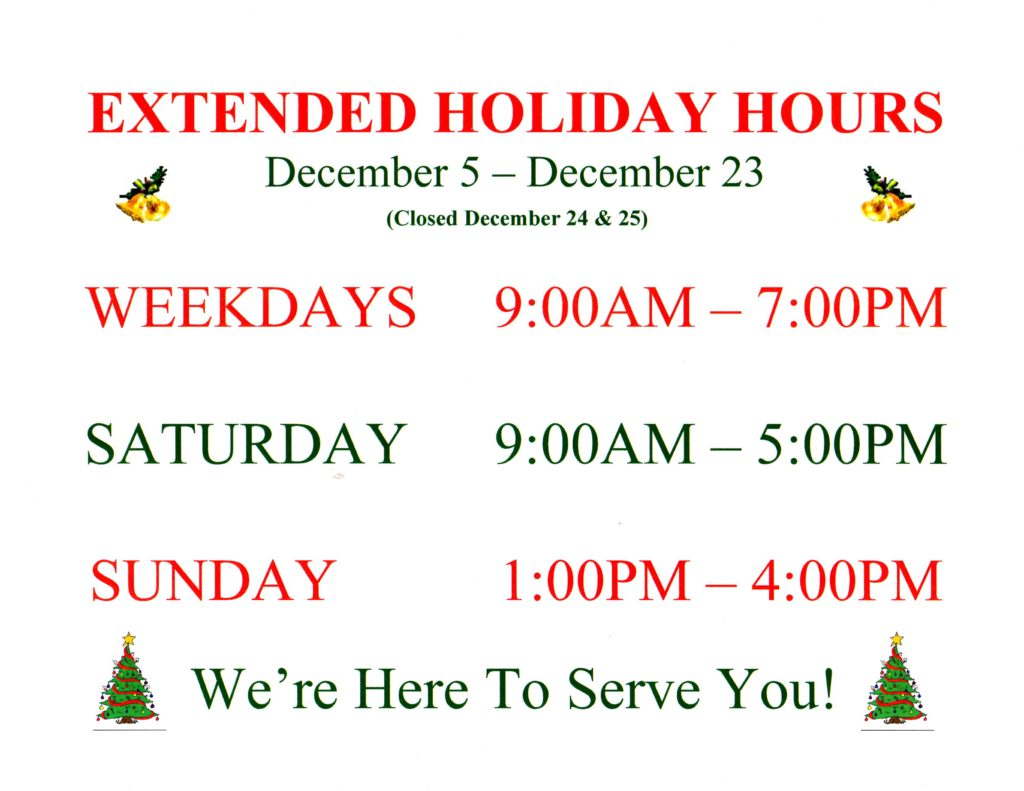 extended-hours